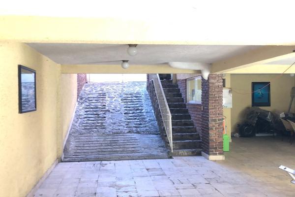 Foto de casa en venta en  , miguel hidalgo 2a sección, tlalpan, df / cdmx, 0 No. 16