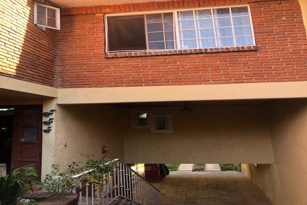 Foto de casa en venta en  , miguel hidalgo 2a sección, tlalpan, df / cdmx, 0 No. 17