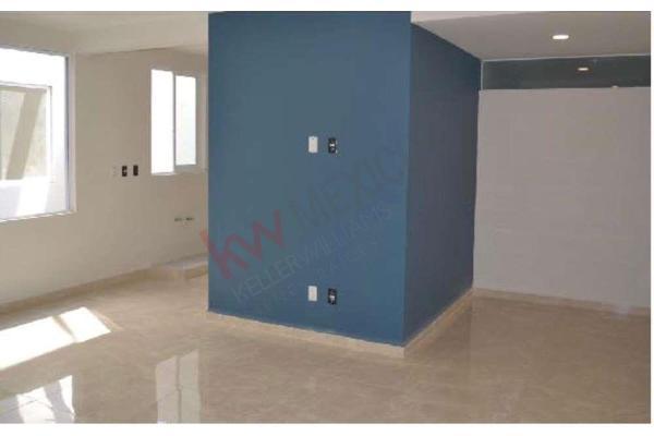 Foto de departamento en venta en  , miguel hidalgo 2a sección, tlalpan, df / cdmx, 9926077 No. 01