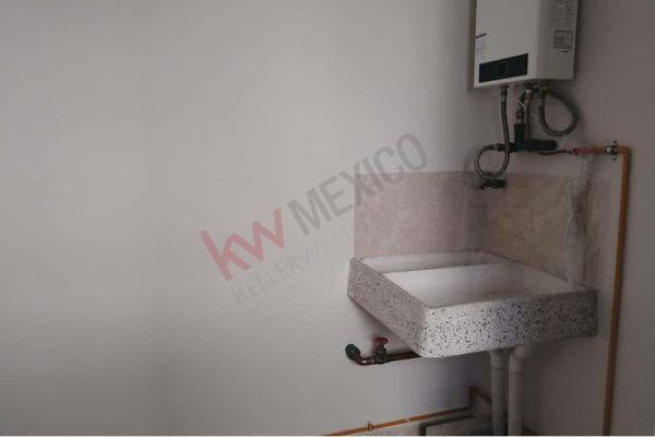 Foto de departamento en venta en  , miguel hidalgo 2a sección, tlalpan, df / cdmx, 9926077 No. 07