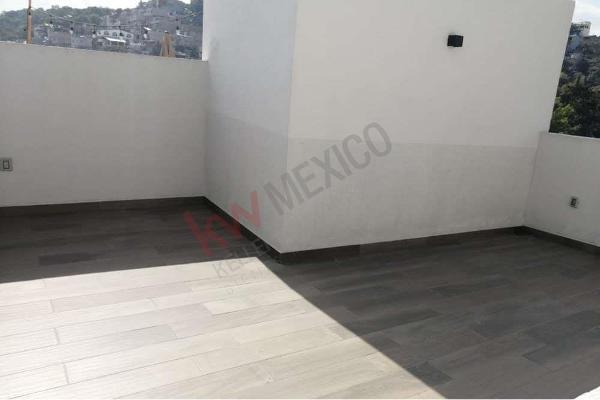 Foto de departamento en venta en  , miguel hidalgo 2a sección, tlalpan, df / cdmx, 9926077 No. 09