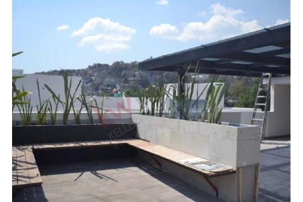 Foto de departamento en venta en  , miguel hidalgo 2a sección, tlalpan, df / cdmx, 9919029 No. 06