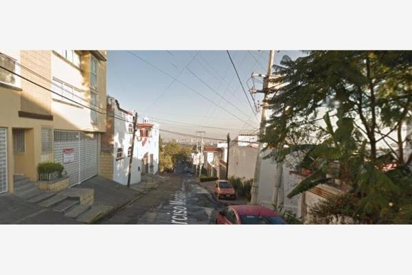 Foto de casa en venta en  , miguel hidalgo 3a sección, tlalpan, df / cdmx, 9918638 No. 01