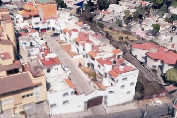 Foto de casa en venta en  , miguel hidalgo 3a sección, tlalpan, df / cdmx, 9918638 No. 02