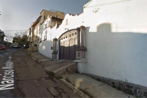 Foto de casa en venta en  , miguel hidalgo 3a sección, tlalpan, df / cdmx, 9918638 No. 03