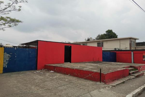 Foto de terreno comercial en renta en miguel hidalgo 413, altamira centro, altamira, tamaulipas, 0 No. 03