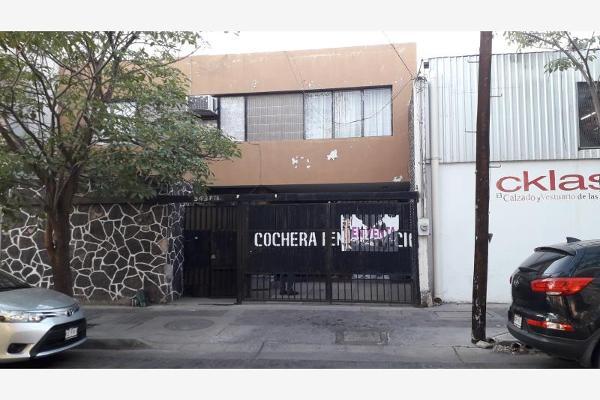 Foto de casa en venta en miguel hidalgo 443, centro, culiacán, sinaloa, 7953781 No. 02