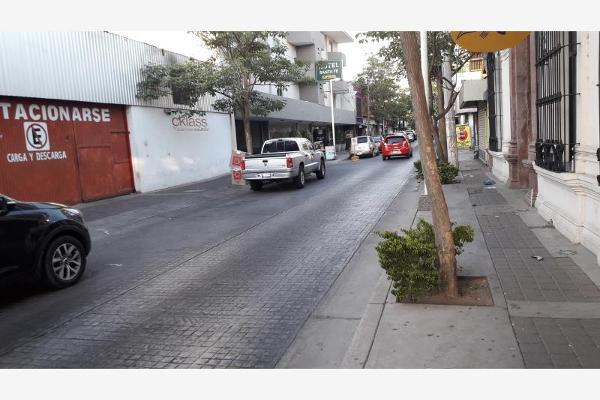 Foto de casa en venta en miguel hidalgo 443, centro, culiacán, sinaloa, 7953781 No. 03