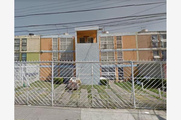 Foto de departamento en venta en miguel hidalgo 5, los héroes, ixtapaluca, méxico, 7244342 No. 01