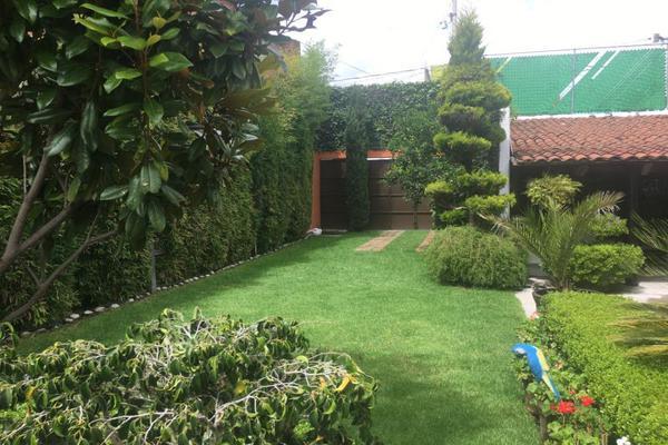 Foto de casa en venta en miguel hidalgo 5, santa bárbara, huejotzingo, puebla, 0 No. 01