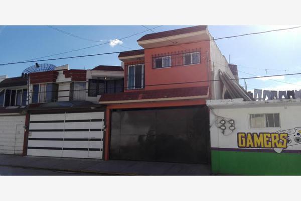 Foto de casa en venta en miguel hidalgo 5, santa bárbara, huejotzingo, puebla, 0 No. 04