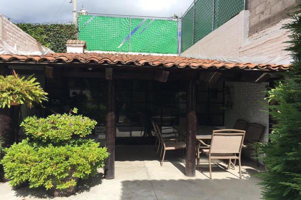 Foto de casa en venta en miguel hidalgo 5, santa catarina hueyatzacoalco, san martín texmelucan, puebla, 15677501 No. 13
