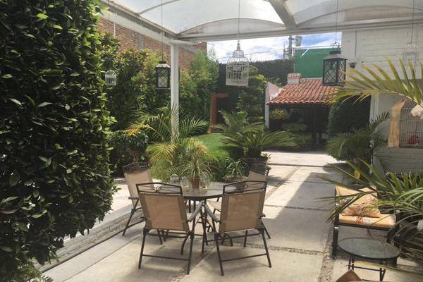 Foto de casa en venta en miguel hidalgo 5, santa catarina hueyatzacoalco, san martín texmelucan, puebla, 15677501 No. 15