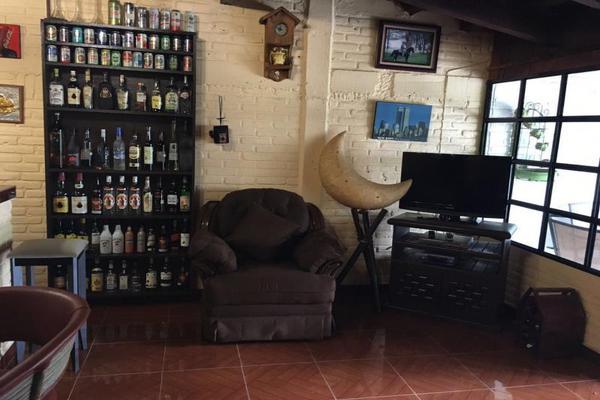 Foto de casa en venta en miguel hidalgo 5, santa catarina hueyatzacoalco, san martín texmelucan, puebla, 15677501 No. 21