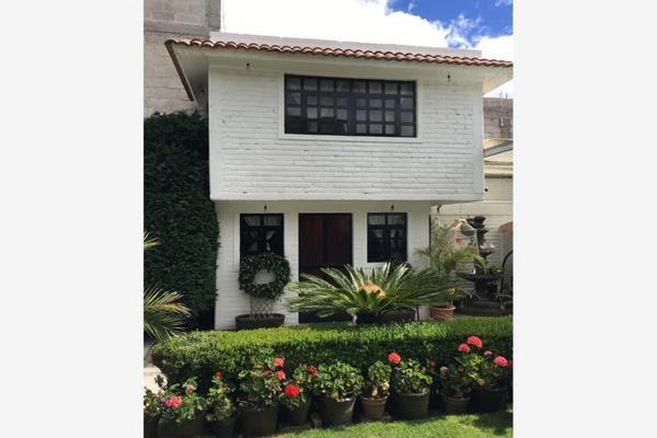 Foto de casa en venta en miguel hidalgo 7, santa catarina hueyatzacoalco, san martín texmelucan, puebla, 12128866 No. 04