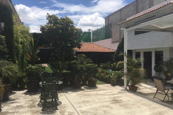 Foto de casa en venta en miguel hidalgo 7, santa catarina hueyatzacoalco, san martín texmelucan, puebla, 12128866 No. 07