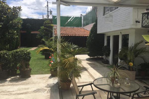 Foto de casa en venta en miguel hidalgo 7, santa catarina hueyatzacoalco, san martín texmelucan, puebla, 12128866 No. 20
