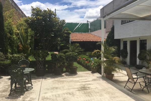 Foto de casa en venta en miguel hidalgo 7, santa catarina hueyatzacoalco, san martín texmelucan, puebla, 12128866 No. 21