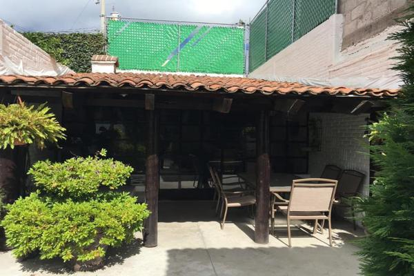 Foto de casa en venta en miguel hidalgo 7, santa catarina hueyatzacoalco, san martín texmelucan, puebla, 12128866 No. 27