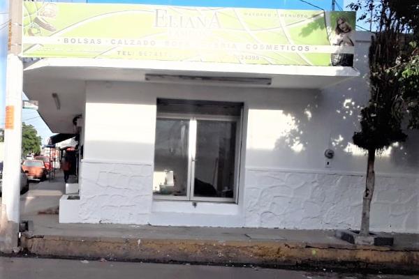 Foto de local en renta en miguel hidalgo 702 , centro, culiacán, sinaloa, 9944456 No. 01