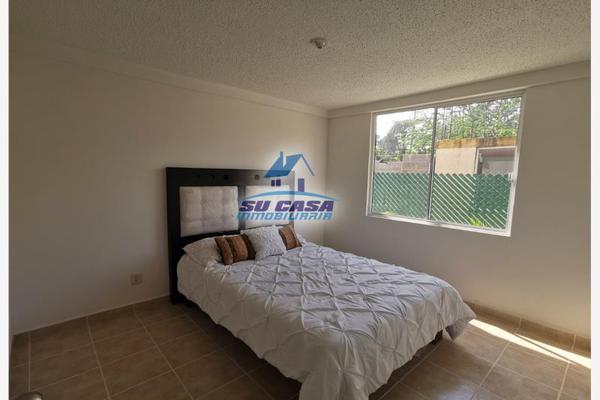 Foto de departamento en venta en miguel hidalgo 8, renacimiento, acapulco de juárez, guerrero, 13314398 No. 06