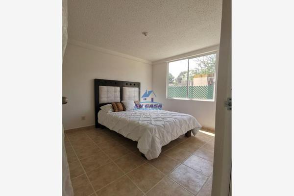 Foto de departamento en venta en miguel hidalgo 8, renacimiento, acapulco de juárez, guerrero, 13314398 No. 07