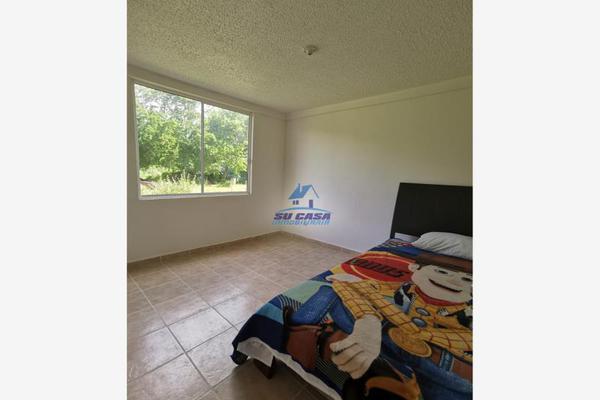 Foto de departamento en venta en miguel hidalgo 8, renacimiento, acapulco de juárez, guerrero, 13314398 No. 11