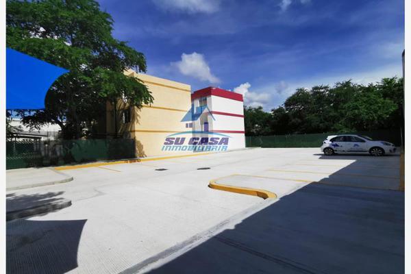 Foto de departamento en venta en miguel hidalgo 8, renacimiento, acapulco de juárez, guerrero, 13314398 No. 12