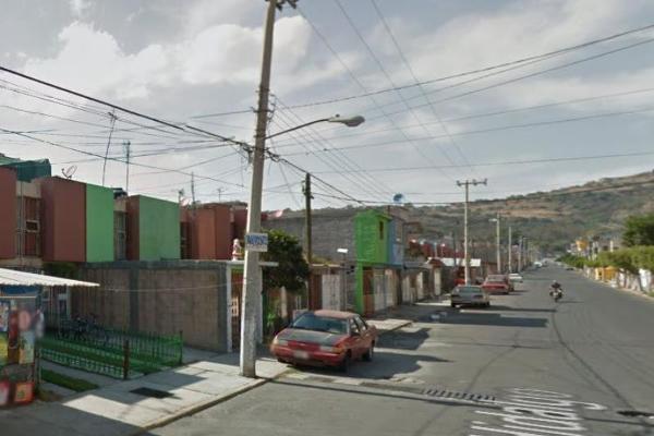 Foto de casa en venta en miguel hidalgo 82, los héroes, ixtapaluca, méxico, 13375283 No. 02
