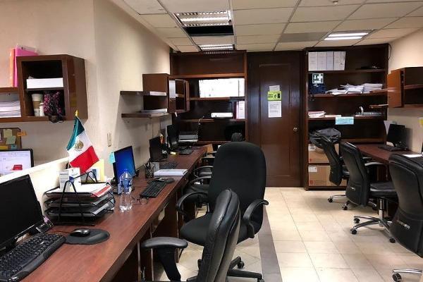 Foto de oficina en venta en  , miguel hidalgo, álvaro obregón, df / cdmx, 17367499 No. 04