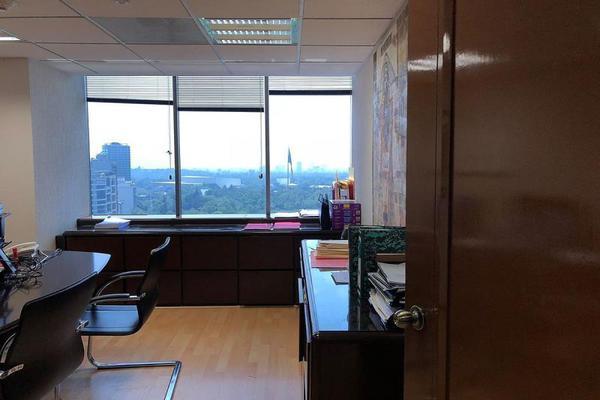 Foto de oficina en venta en  , miguel hidalgo, álvaro obregón, df / cdmx, 17367499 No. 08