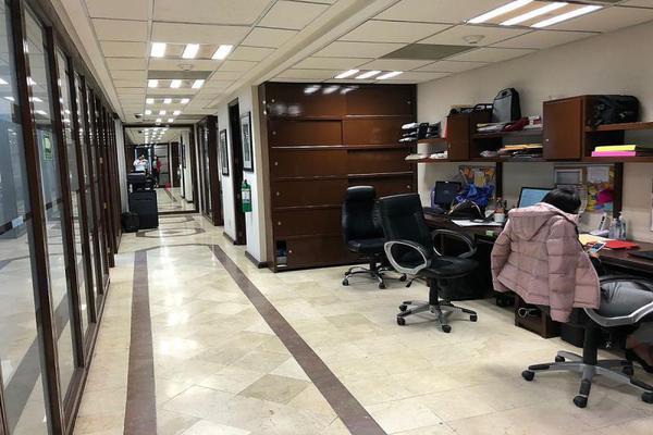 Foto de oficina en venta en  , miguel hidalgo, álvaro obregón, df / cdmx, 17367499 No. 10