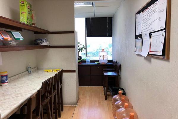 Foto de oficina en venta en  , miguel hidalgo, álvaro obregón, df / cdmx, 17367499 No. 12
