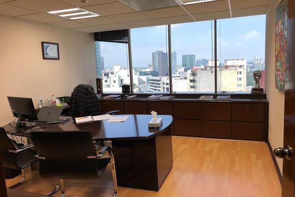 Foto de oficina en venta en  , miguel hidalgo, álvaro obregón, df / cdmx, 17367499 No. 13