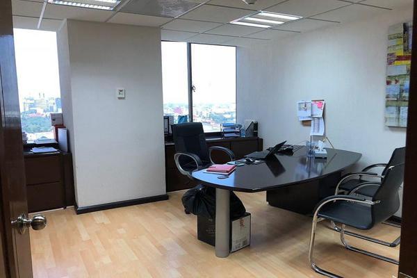 Foto de oficina en venta en  , miguel hidalgo, álvaro obregón, df / cdmx, 17367499 No. 18