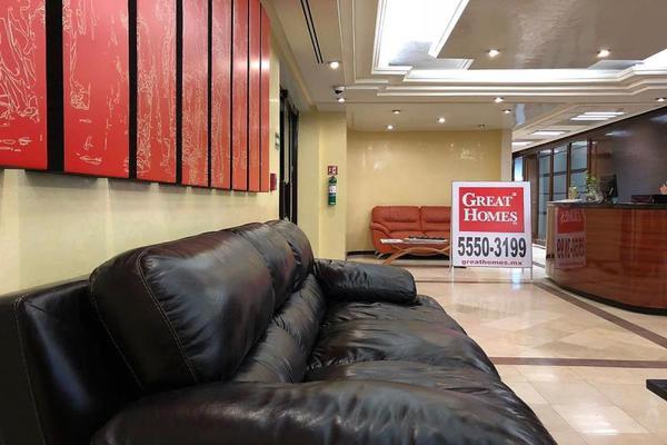 Foto de oficina en venta en  , miguel hidalgo, álvaro obregón, df / cdmx, 17367499 No. 22