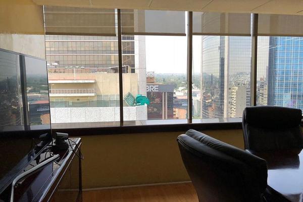 Foto de oficina en venta en  , miguel hidalgo, álvaro obregón, df / cdmx, 17367499 No. 23