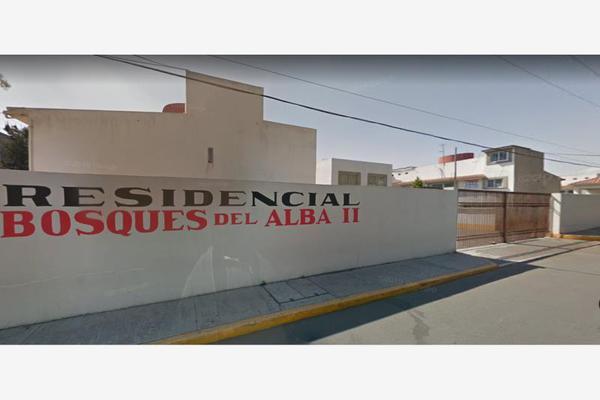 Foto de casa en venta en miguel hidalgo , bosques del perinorte, cuautitlán izcalli, méxico, 0 No. 01