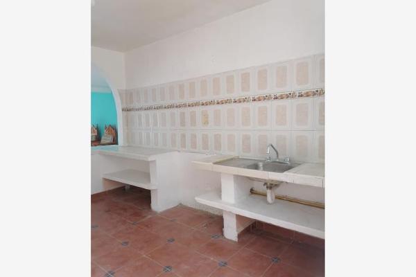 Foto de casa en venta en  , miguel hidalgo, cuautla, morelos, 0 No. 19