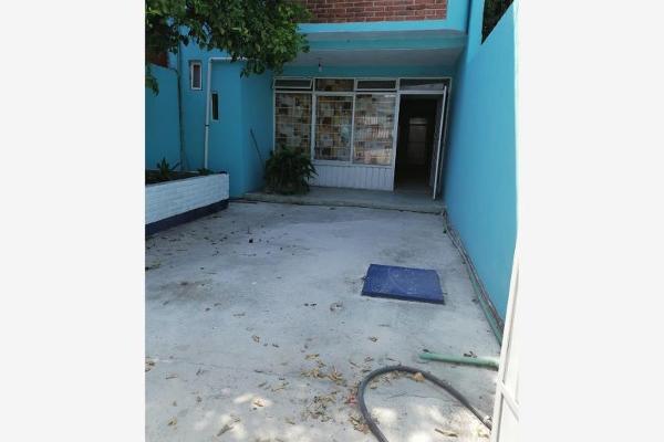 Foto de casa en venta en  , miguel hidalgo, cuautla, morelos, 0 No. 22