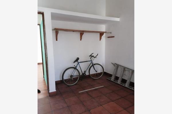 Foto de casa en venta en  , miguel hidalgo, cuautla, morelos, 0 No. 23
