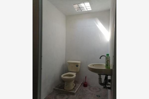 Foto de casa en venta en  , miguel hidalgo, cuautla, morelos, 17295985 No. 08