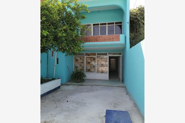 Foto de casa en venta en  , miguel hidalgo, cuautla, morelos, 17295985 No. 14