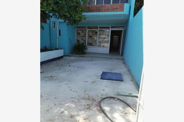 Foto de casa en venta en  , miguel hidalgo, cuautla, morelos, 17295985 No. 15