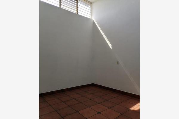 Foto de casa en venta en  , miguel hidalgo, cuautla, morelos, 17295985 No. 22