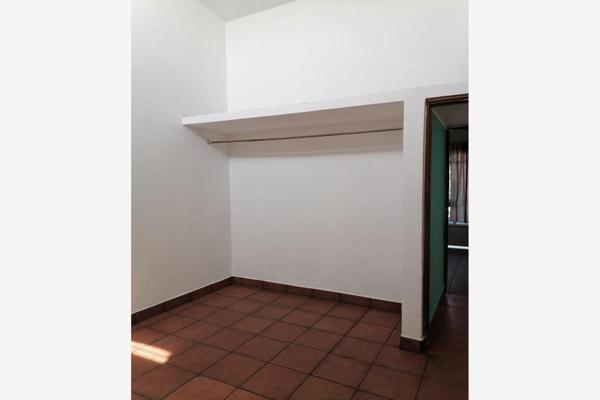 Foto de casa en venta en  , miguel hidalgo, cuautla, morelos, 17295985 No. 23
