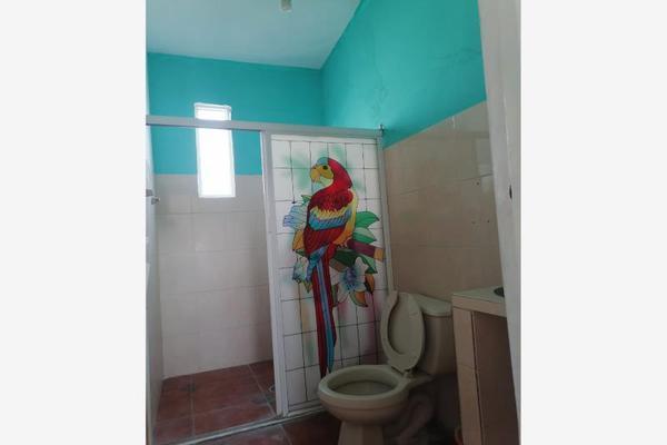 Foto de casa en venta en  , miguel hidalgo, cuautla, morelos, 17295985 No. 25
