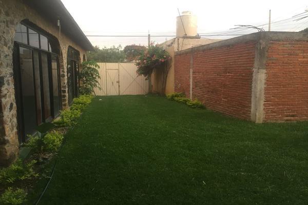 Foto de casa en venta en  , miguel hidalgo, cuautla, morelos, 5858063 No. 03