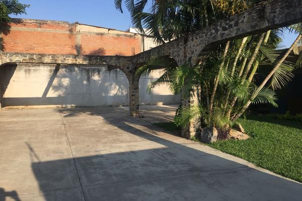 Foto de casa en venta en  , miguel hidalgo, cuautla, morelos, 5858063 No. 04