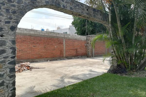 Foto de casa en venta en  , miguel hidalgo, cuautla, morelos, 5858063 No. 05